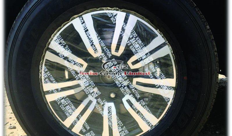 Nissan Patrol V6 SE Titanium 2020model full