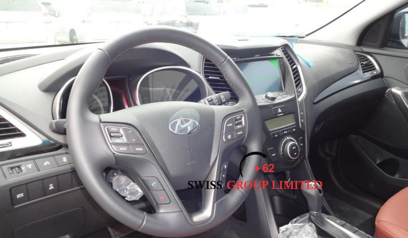 Hyundai SantaFe full
