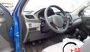Mitsubishi L200 Pick Up full