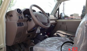 Toyota Landcruiser Pick Up 4.2L Diesel Single Cab MY16 full