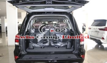 Land Cruiser V6 GXR 2021model full