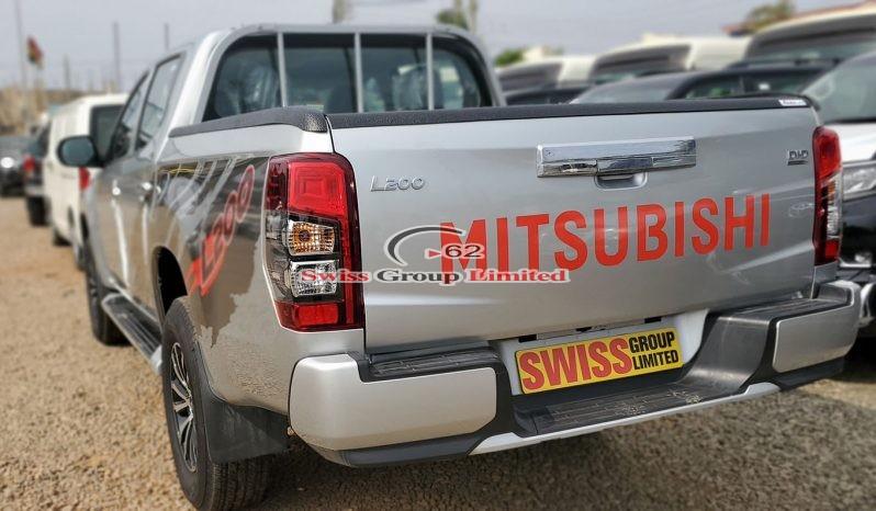 Mitsubishi L200 2020 model full