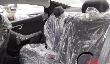 Hyundai Elantra full