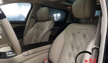 MERCEDES-MAYBACH S500 MY2017 full