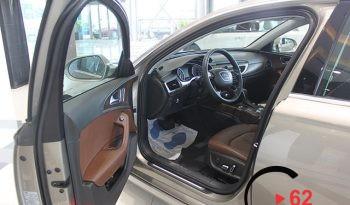 Audi A6 1.8L PETROL, S TRONIC, A/T MY17 full