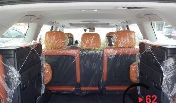 Lexus LX 570 2017 full
