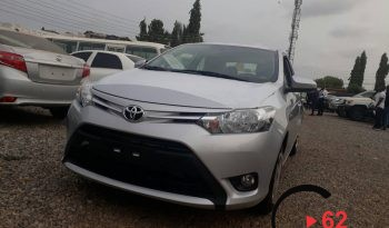 Toyota Yaris Sedan 1.5L 2017 full