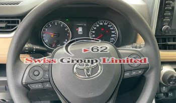 Toyota RAV4 2020 model full