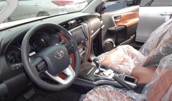 Toyota fortuner 2019 model full