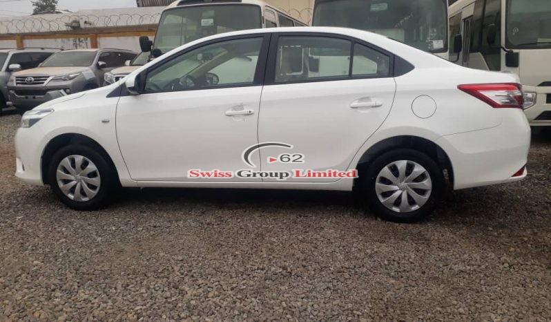Toyota yaris 2016 model full