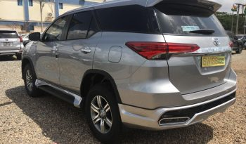 Toyota fortuner 2020 model full