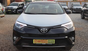Toyota RAV4 2018 model full