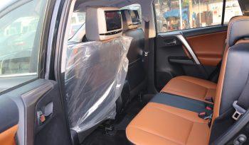 Toyota RAV4 2018 model full