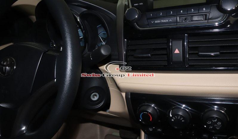 Toyota yaris 2020 model full