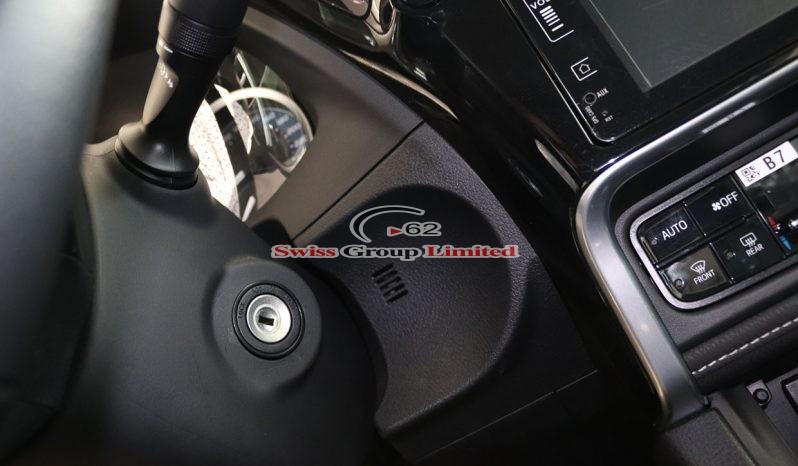 Toyota corolla 2020 model full