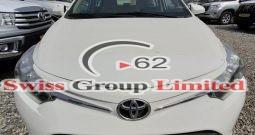 Toyota yaris 2016 model